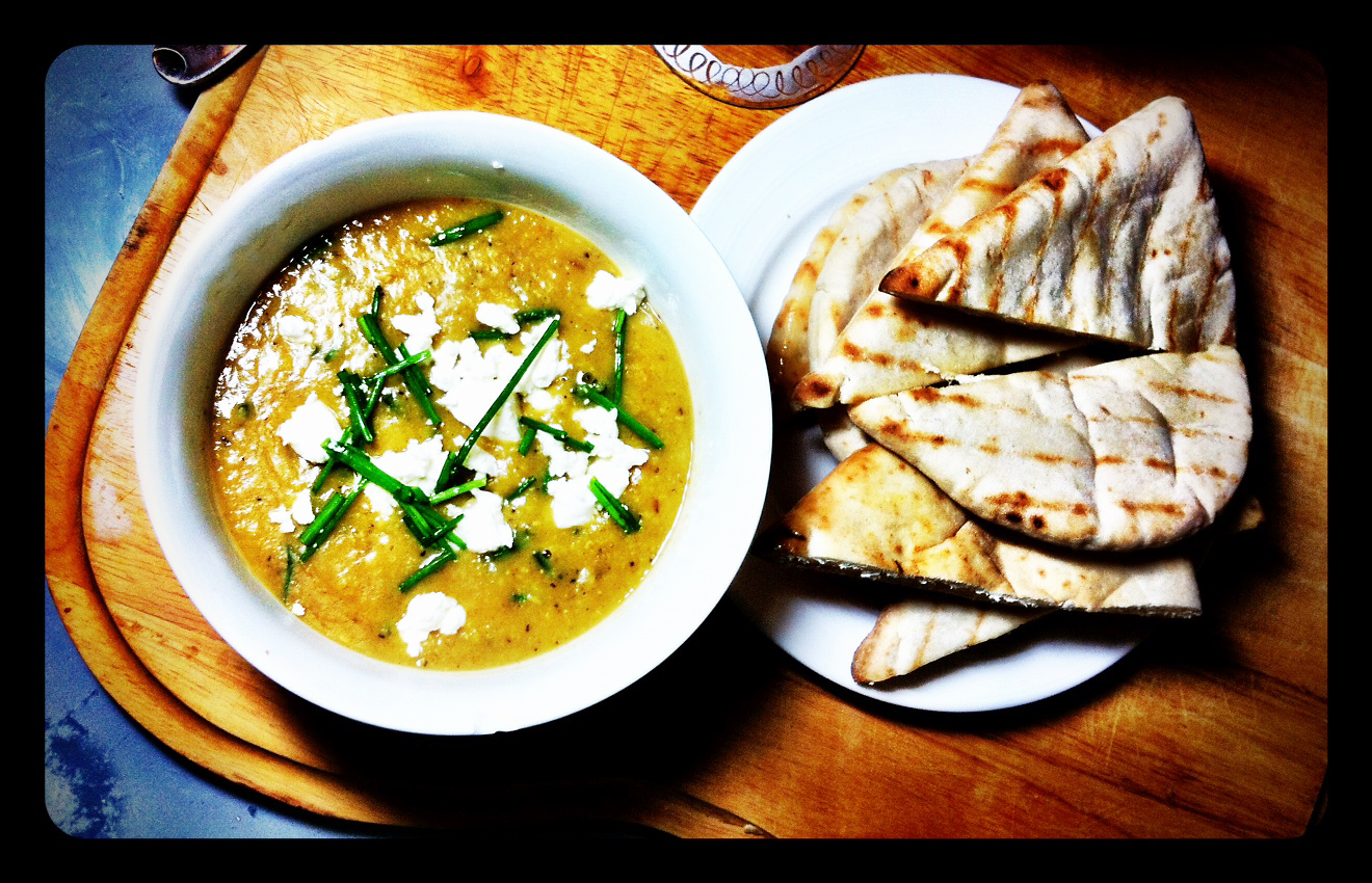 up yourself lentil soup lebanese style red lentil soup recipes ...